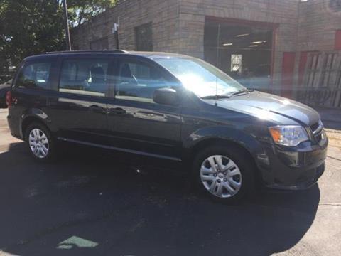2014 Dodge Grand Caravan for sale in Eastpointe, MI