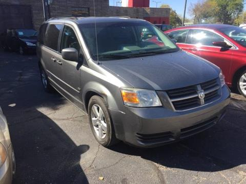 2009 Dodge Grand Caravan for sale in Eastpointe, MI