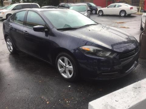 2015 Dodge Dart for sale in Eastpointe MI