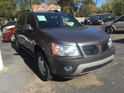2008 Pontiac Torrent for sale in Eastpointe MI