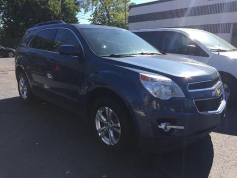 2012 Chevrolet Equinox for sale in Eastpointe MI