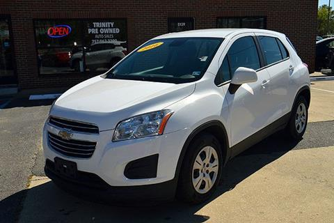 Chevrolet Trax For Sale In Norfolk Va Bankruptcy Car