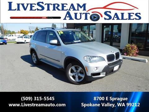 2010 BMW X5 for sale in Spokane Valley, WA