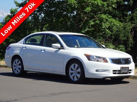 2010 Honda Accord for sale in Portland, OR