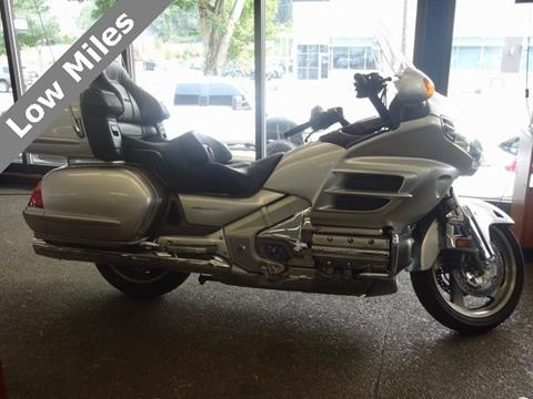 2005 Honda Goldwing for sale in Portland, OR
