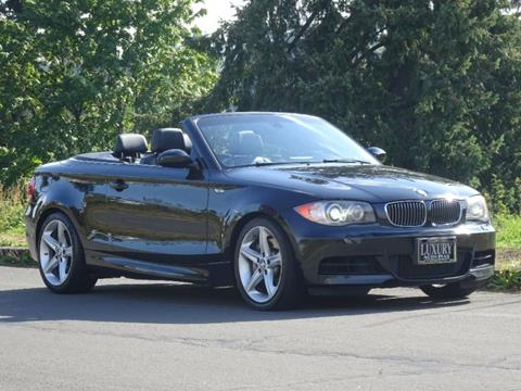 2008 BMW 1 Series for sale in Portland, OR