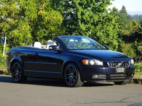 2008 Volvo C70 for sale in Portland, OR