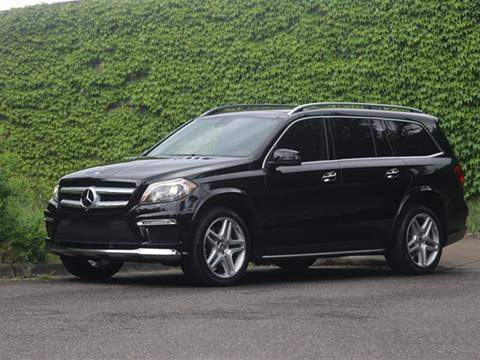 Mercedes Benz Of Portland >> 2016 Mercedes Benz Gl Class For Sale In Portland Or