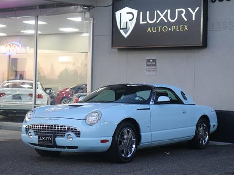 2003 Ford Thunderbird for sale in Portland, OR