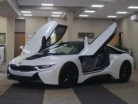 2015 BMW i8 for sale in Portland, OR