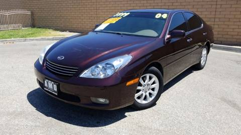 2004 Lexus ES 330 for sale in El Monte, CA