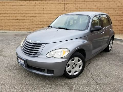 2009 Chrysler PT Cruiser for sale at AMD 4 Auto Used Cars & Auto Broker in El Monte CA