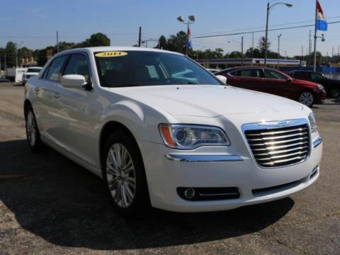 2014 Chrysler 300 for sale in Sturgis MI