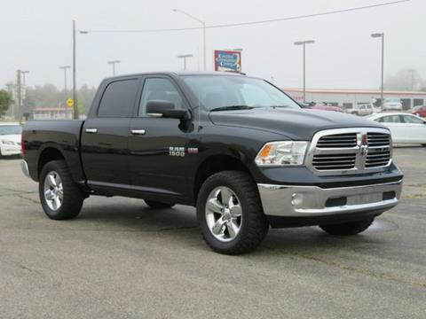 2015 RAM Ram Pickup 1500 for sale in Sturgis, MI