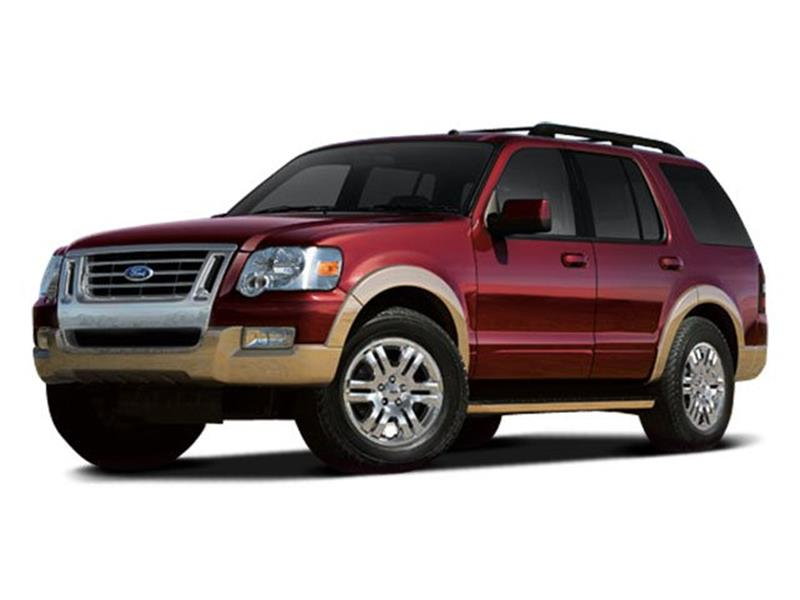 2010 ford explorer xlt in sturgis mi - kool chevy buick gmc