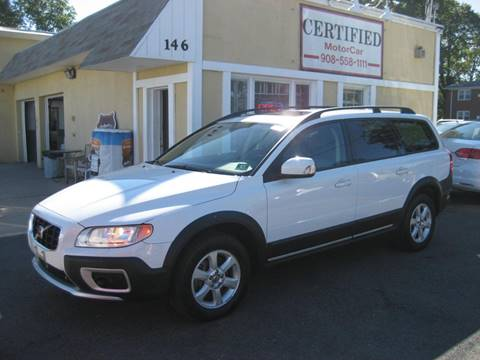 2008 Volvo XC70 for sale in Roselle Park, NJ