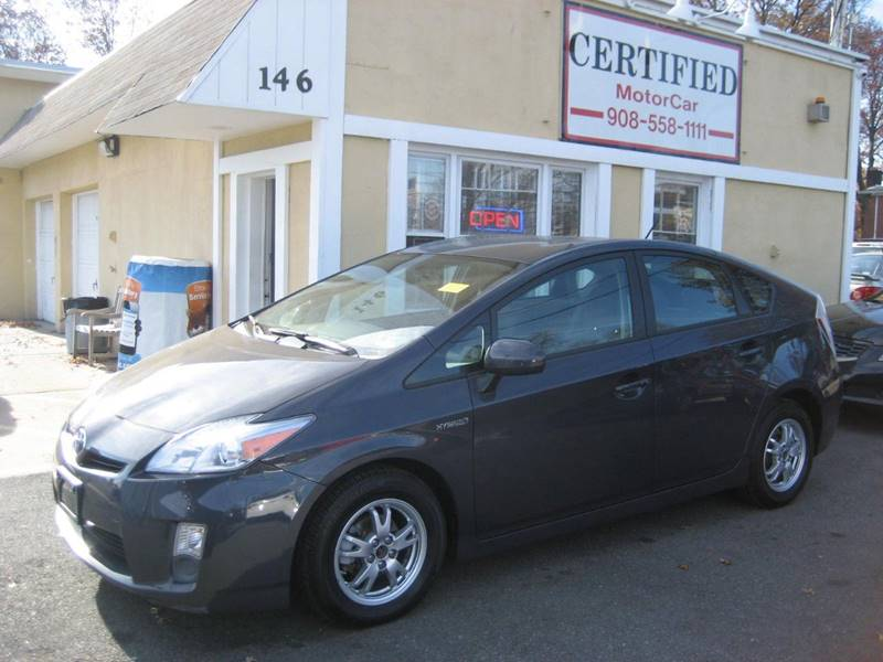 Used Cars Johnson City Tn >> 2010 Toyota Prius For Sale - CarGurus