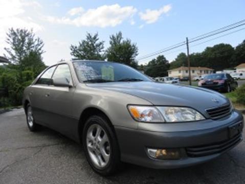 2001 Lexus ES 300 for sale in Bangor, PA