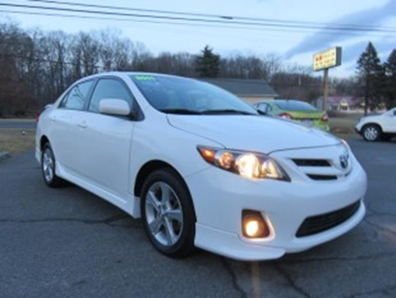 2011 Toyota Corolla For Sale At KB Express Auto Sales In Bangor PA