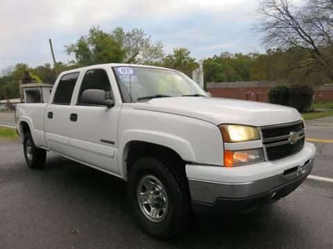 2007 Chevrolet Silverado 1500HD Classic for sale in Bangor, PA
