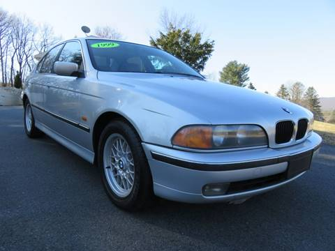 1999 BMW 5 Series 528i for sale at KB Express Auto Sales in Bangor PA