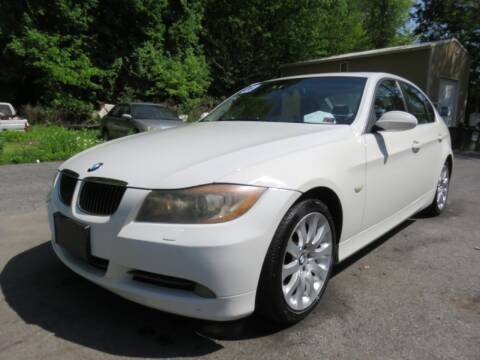2006 BMW 3 Series 330xi for sale at KB Express Auto Sales in Bangor PA