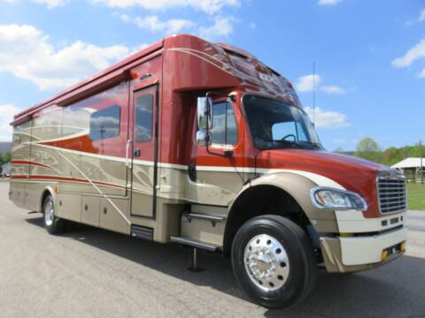 2017 DYNAMAX DX3 for sale at KB Express Auto Sales in Bangor PA
