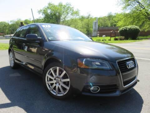 2011 Audi A3 2.0 TDI Premium Plus for sale at KB Express Auto Sales in Bangor PA