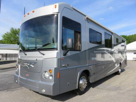 2008 WINNEBEGO DESTINATION for sale at KB Express Auto Sales in Bangor PA