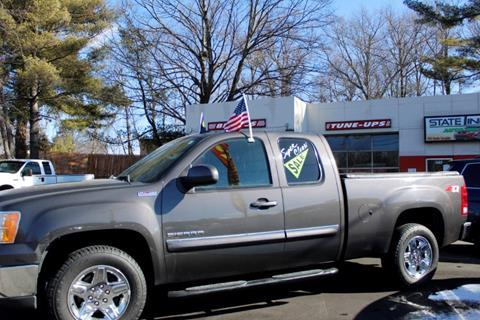 2010 GMC Sierra 1500 for sale in Wethersfield, CT