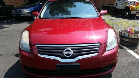 2009 Nissan Altima for sale in Wethersfield, CT