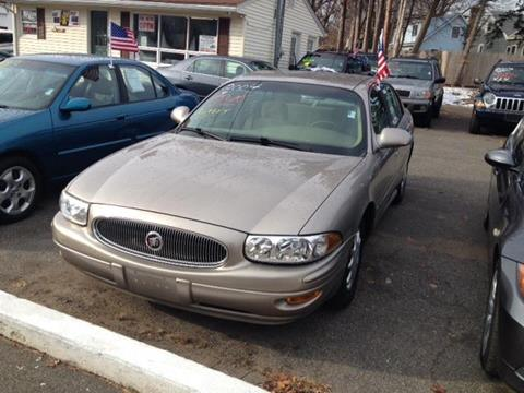 2004 Buick LeSabre for sale in Wethersfield, CT