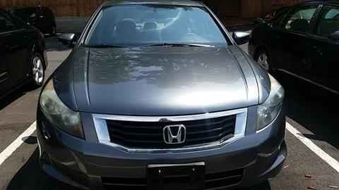 2008 Honda Accord for sale in Wethersfield, CT