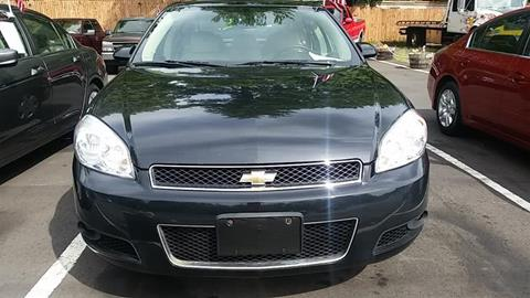 2006 Chevrolet Impala for sale in Wethersfield, CT