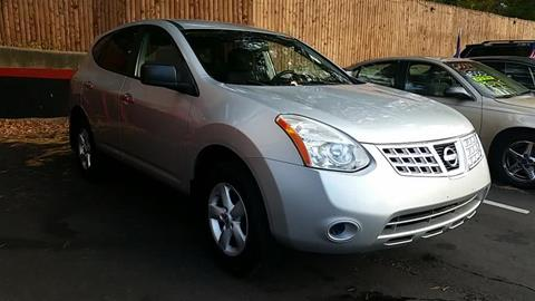 2010 Nissan Rogue for sale in Wethersfield, CT