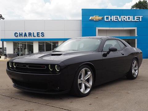 2016 Dodge Challenger for sale in Garrettsville, OH