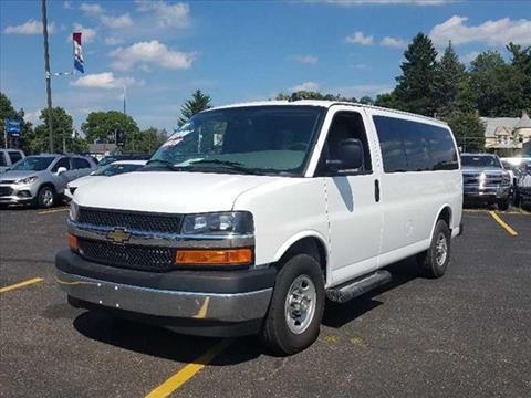 Used Passenger Van For Sale in Ohio - Carsforsale.com®