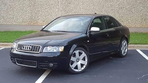 2004 Audi S4 for sale in Marietta, GA