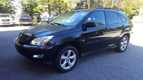 2007 Lexus RX 350 for sale in Marietta, GA