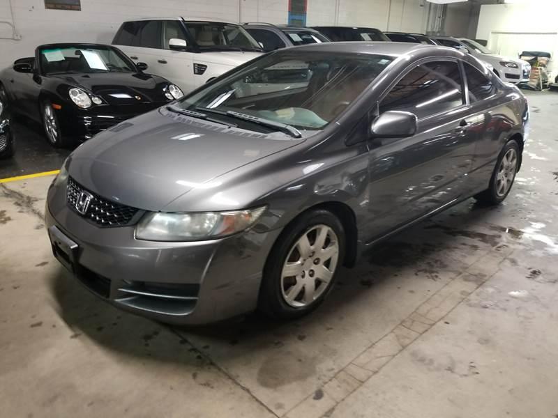 2011 Honda Civic For Sale At Atlanta Auto Outlet In Marietta GA