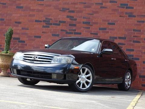 2004 Infiniti M45 For Sale In Idaho Carsforsale