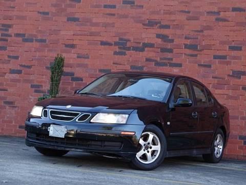 2004 Saab 9-3 for sale in Marietta, GA