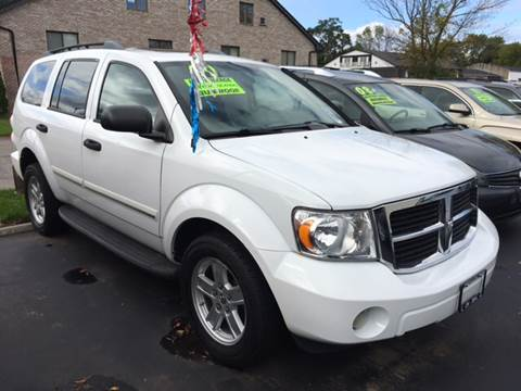 2009 Dodge Durango for sale in Rochester, NY