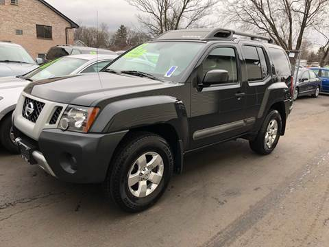 Nissan Rochester Ny >> Used Nissan Xterra For Sale In Rochester Ny Carsforsale Com