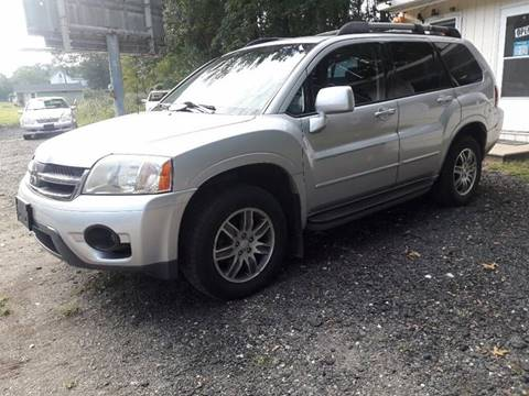 2006 Mitsubishi Endeavor for sale in Elmer, NJ