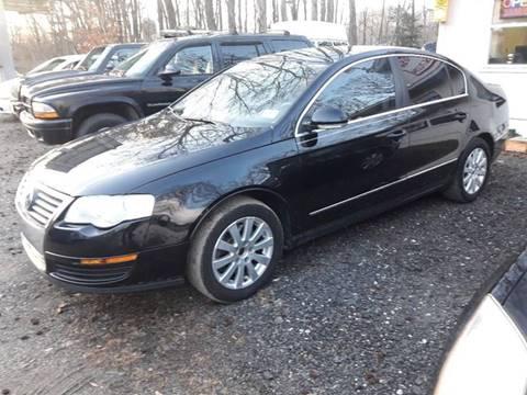 2008 Volkswagen Passat for sale at Ray's Auto Sales in Elmer NJ