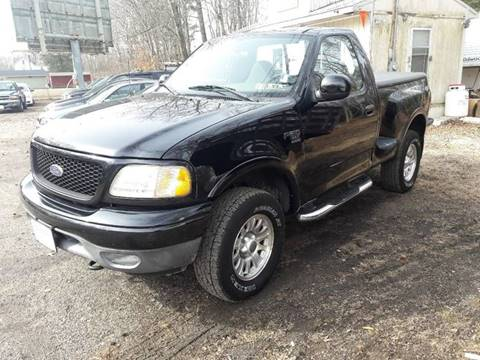 2003 Ford F-150 for sale at Ray's Auto Sales in Elmer NJ