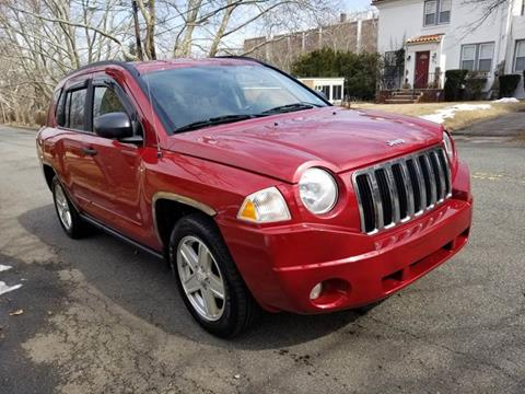 2010 Jeep Compass for sale in Hasbrouck Heights, NJ