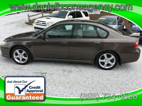 2008 Subaru Legacy for sale in Asheville, NC