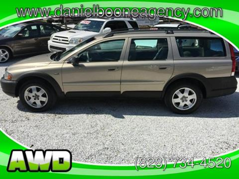 2002 Volvo XC for sale in Asheville, NC